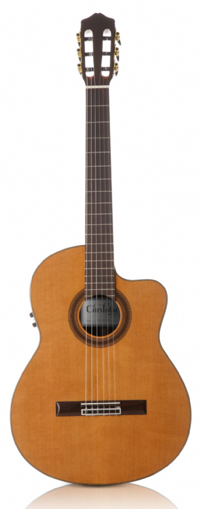 Cordoba C7-CE Electro-Acoustic Classical Guitar